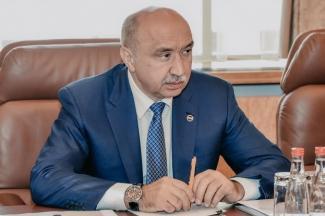 Ильшат Гафуров: «КФУ не готовит специалистов, которые будут работать за 15 тысяч рублей»
