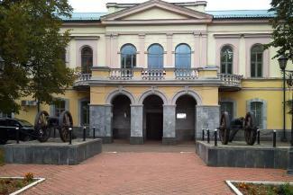 Приговор окончательный: работникам Казанского порохового предложат переехать в Тулу?