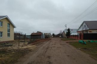 А теперь Кощаково: в Татарстане Газпром снова требует сноса частных домов