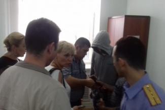Горе-террорист из 7-й казанской гимназии будет сидеть дома с родителями и без Интернета