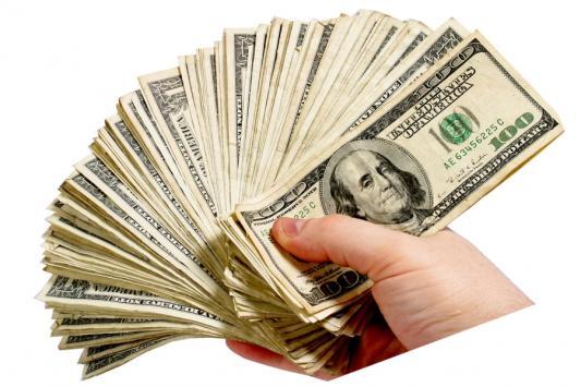 Обманутые вкладчики требуют вернуть им сбережения