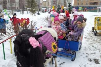 Зарплата заведующих детсадами в Казани отличается в пять раз