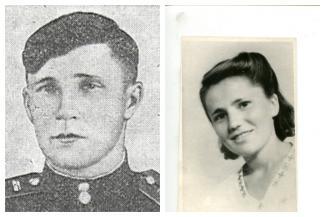 Герой Советского Союза — казанской студентке в 1942-м: «Любовь к тебе никто не отнимет, кроме смерти»
