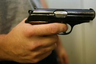 Подрастут — поймут: депутаты Госсовета РТ предлагают запретить юнцам покупать ружья и пистолеты