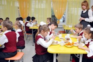 В Татарстане составили меню бесплатных «путинских» обедов для младшеклассников, а родителей  призовут в контролеры