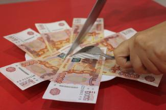 Пошли на принцип: казанские родители ищут, куда за время самоизоляции делись бюджетные миллионы на питание школьников