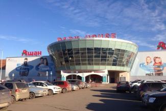«Бабушка мне его завещала»: в Казани наследник земельного участка под ТЦ «Парк Хаус» заявил о своих правах