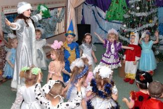 Есть в Татарстане традиция — перед Новым годом поднимать плату за детсад