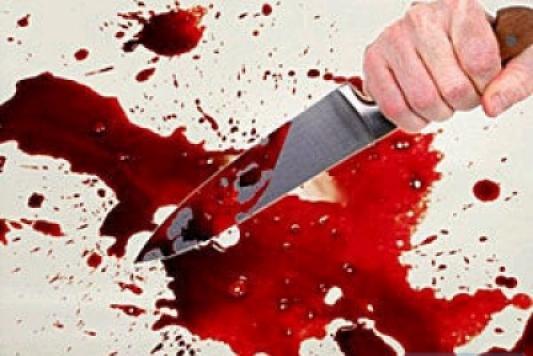 Подозреваемый в двойном убийстве скрылся