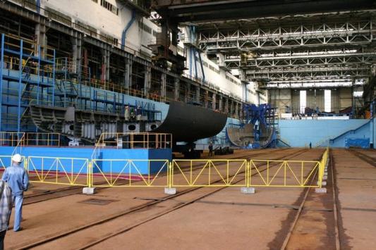 завод производящий лодки
