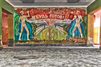 Казанские бизнесмены отказались поднимать из руин заброшенные детские лагеря