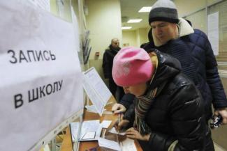 Казанские школы готовятся к наплыву «детей Универсиады»