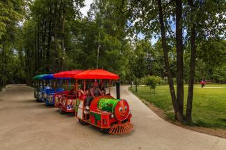 В парк-менеджеры Казани возьмут «тех, кто понимает»