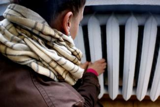 Отопление в Казани включат после потепления