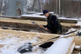 «Можете меня посадить, но без денег процесс не сдвинется»: известный российский реставратор обвинил татарстанских чиновников от культуры в лицемерии