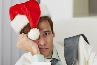 «Резко не бросать!»: казанцам советуют, как прийти в себя после новогодних праздников