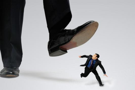 Нашлась защита  на предпринимателей