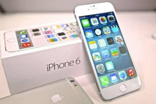 Продажа iPhone 6 в Казани начнется в полночь