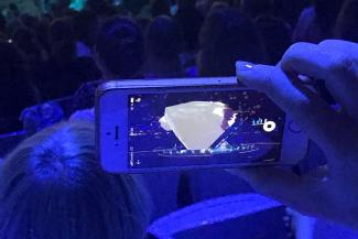 «Глючит, не работает»: казанцы не смогли увидеть виртуальные эффекты на репетиции открытия WorldSkills