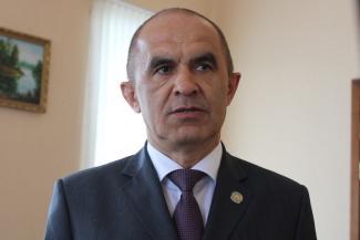 Энгель Фаттахов: «Слова Путина о языках — не про Татарстан»