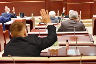 Самоизоляция закончится, штрафы останутся: в КоАП Татарстана ввели «коронавирусную» статью