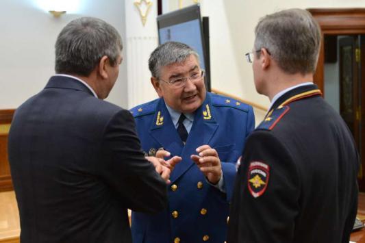 Фото Ринат Сафин president.tatarstan.ru