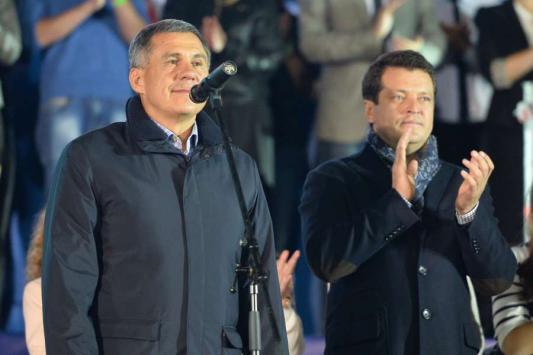 """""""Ты же знаешь, кто мы"""", или Новый триумф партии власти"""