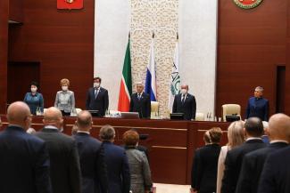 «Ни на каких пеньках мы процедур не проводили!»: в Татарстане хотят узаконить голосование во дворах и иных местах