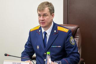 «Имели место факты реабилитации»: главный следователь Татарстана пожурил подчиненных за брак в работе