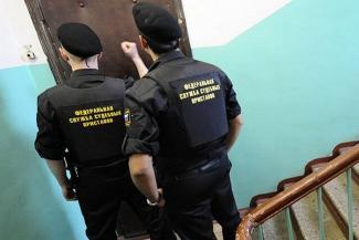 «Глазок выдавили и туда пшикнули»: в Татарстане судебных приставов обвинили в использовании коллекторских методов