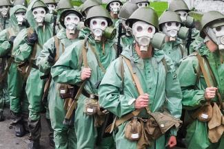 «В армии должны служить только здоровые!»: призывникам в Татарстане разрешили не ходить в военкоматы до 13 апреля