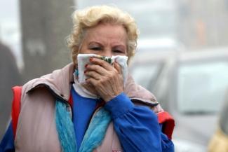 «Народ имеет право знать!»: Гринпис исследовал воздух в Казани