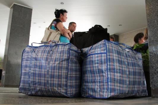 Татарстан намерен обрести полтысячи соотечественников