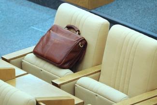 Татарстан проспал раздачу портфелей в Госдуме