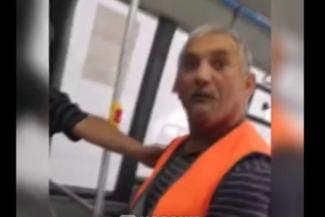 «Смеешься, как обезьяна!»: в казанских автобусах продолжаются войны кондукторов с пассажирами из-за бесконтактной оплаты