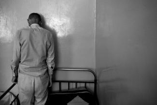 В Татарстане психбольной насиловал школьницу из-за халатности полицейских