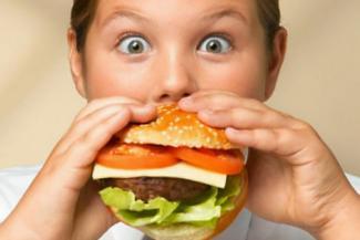 Почему дети в Татарстане стремительно толстеют?