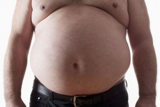 В Татарстан возвращается свиной грипп, который охотится на толстяков