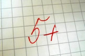 Пять казанских школ попались на завышении оценок