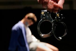 «Дальний» по-нижнекамски: «Полицейские  пытались меня изнасиловать карандашом!»