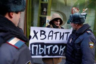Пытки в полиции Татарстана ЕСПЧ оценил в 10,5 тыс. евро