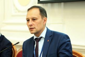 И.о. ректора Сергей Юшко устроил в вузе глобальную чистку