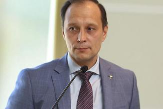 Зачем вызывают в следком нового ректора КНИТУ-КХТИ?