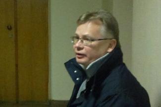 «Создал в вузе ОПГ»: в суде огласили обвинение экс-ректору КНИТУ-КХТИ