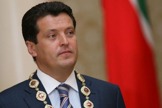 Трагедия в «Адмирале» уронила рейтинг мэра Казани