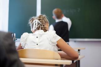 В рейтинге казанских школ сменились лидеры