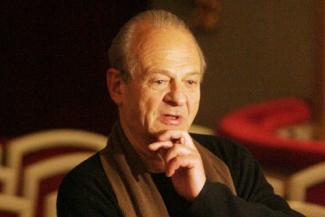 Режиссер Адольф Шапиро: «Увидел Ренату Литвинову и понял — вот моя Раневская»