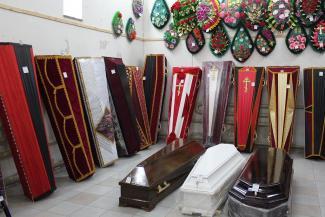 Покойникам — скидка: наркозависимым и ВИЧ-инфицированным в Татарстане дарят похоронные сертификаты