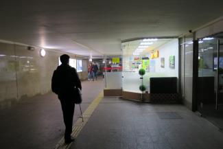 Ильсур Метшин: «Не должны мы превращать переходы в торговые центры»