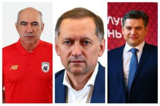 Сообразили на троих: Бердыев, Сайманов и Саяхов стали владельцами «Рубина»